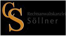 Kanzlei Söllner Logo